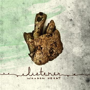 LISTENER - WOODEN HEART (GREEN COLOR VINYL) 131410