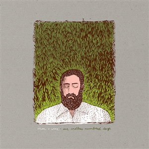 IRON AND WINE - OUR ENDLESS NUMBERED DAYS [DELUXE] 131721