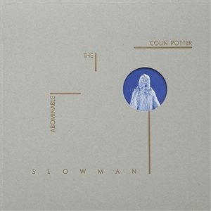 POTTER, COLIN - THE ABOMINABLE SLOWMAN 133034