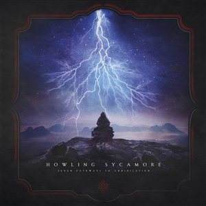 HOWLING SYCAMORE - SEVEN PATHWAYS TO ANNIHILATION 133756