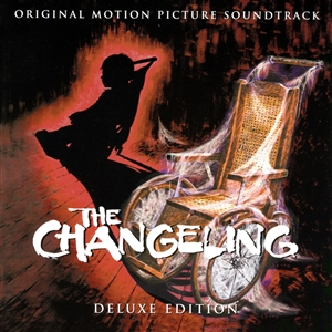 VARIOUS - THE CHANGELING O.S.T. 133770