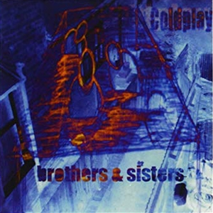 COLDPLAY - BROTHERS & SISTERS (THE SISTERS BLUE VINYL REISSUE) 133859