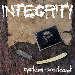 INTEGRITY - SYSTEMS OVERLOAD (CLEAR GREEN VINYL) 133976