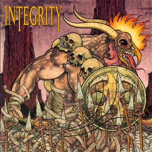 INTEGRITY - HUMANITY IS THE DEVIL (WHITE VINYL) 133977