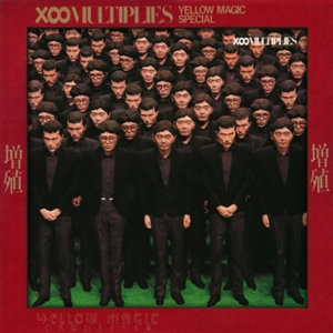 YELLOW MAGIC ORCHESTRA - X--MULTIPLIES 134067