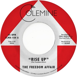 FREEDOM AFFAIR - RISE UP 134086