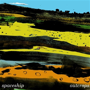 SPACESHIP - OUTCROPS 134185