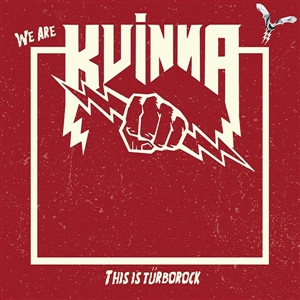 KVINNA - THIS IS TÜRBOROCK 134227