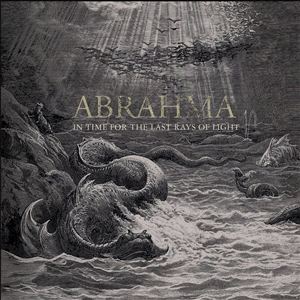 ABRAHMA - IN TIME FOR THE LAST RAYS OF LIGHT 134245
