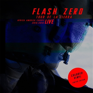 FLASH ZERO - TOUR DE LA TIERRA 134634