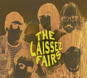 LAISSEZ FAIRS, THE - MARIGOLD 134957