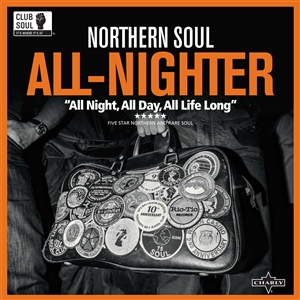 VARIOUS - NORTHERN SOUL ALL-NIGHTER 135046