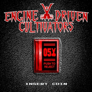ENGINE DRIVEN CULTIVATORS - INSERT COIN 135130