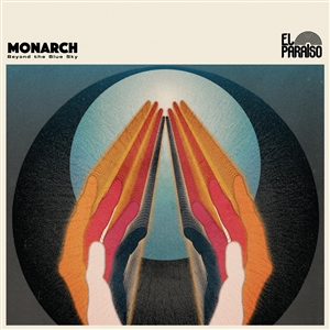 MONARCH - BEYOND THE BLUE SKY 135232