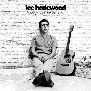 HAZLEWOOD, LEE - 400 MILES FROM L.A. 1955-56 135487
