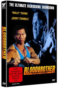 YEUNG, BOLO - BLOODBROTHER - THE FIGHTER, THE WINNER 140390