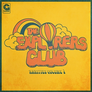 EXPLORERS CLUB, THE - RARITIES VOLUME 1 144296