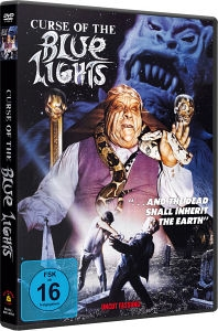 HORROR CLASSICS COLLECTION - CURSE OF THE BLUE LIGHTS 144753