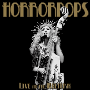 HORRORPOPS - LIVE AT THE WILTERN (DVD/BD) 145778