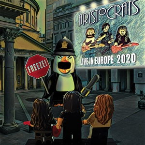 ARISTOCRATS - FREEZE! LIVE IN EUROPE 2020 145780