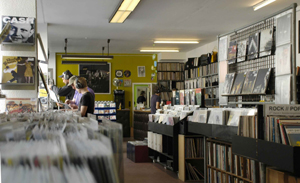 OPTIMAL Record Store