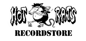 Hot Rats Recordstore