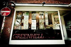 Green Hell Records