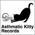 ASTHMATIC KITTY