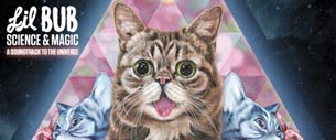 LIL BUB debut album
