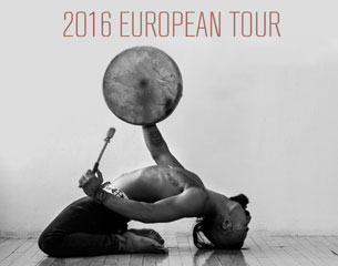 NAHKO AND MEDICINE FOR THE PEOPLE European Tour Dates + New Album!